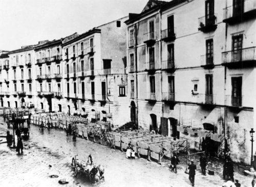 Via Roma Gragnano