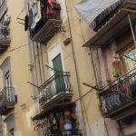 Napoli, via Portamedina