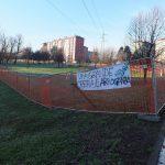 Proteste No canal