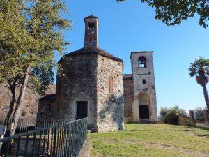 Battistero San Giovanni Settimo Vittone