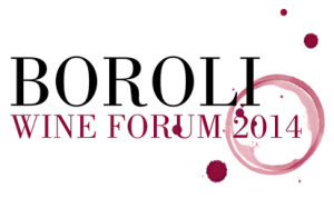 Il Boroli Wine Forum