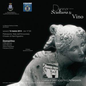 Invito DonnaVino
