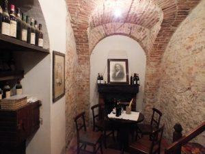 cantina Alessandria