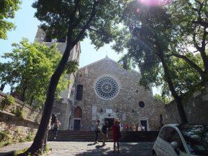 San Giusto Trieste