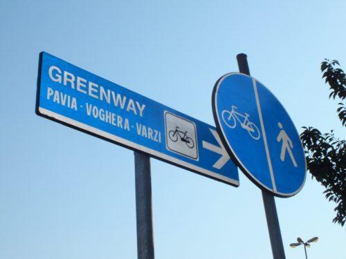Voghera Greenway