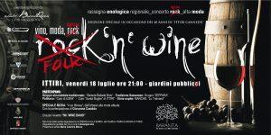 folk n wine