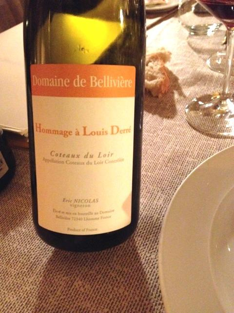Dne de Belliviere_Hommage a L Derré
