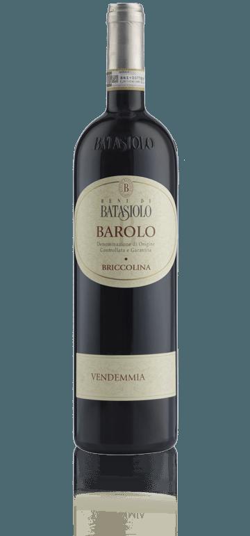 Batasiolo_ Barolo Briccolina