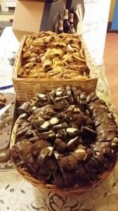 biscotti di Prato moderni
