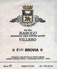 Brovia_ Villero eti