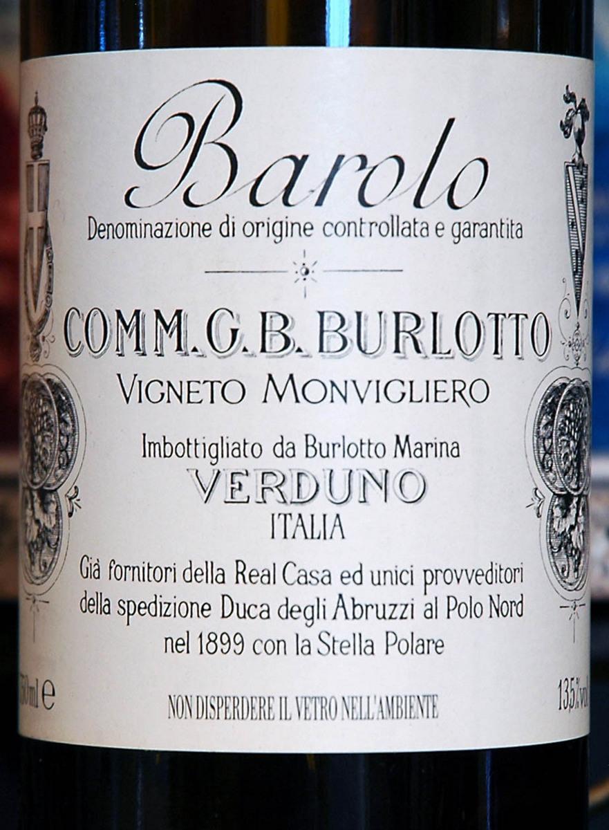 Burlotto_Monvigliero eti