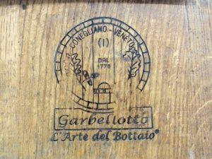 botte Garbellotto