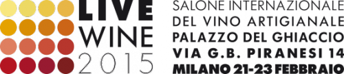 Logo LiveWine