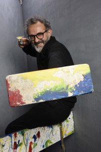 Massimo Bottura - credits Brambilla:Serrani