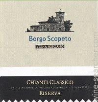 Borgo Scopeto_eti