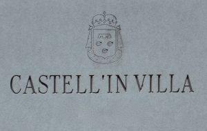 Castell'in villa_logo