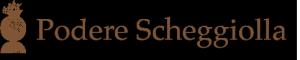 Podere Scheggiolla_logo