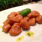 gnocchi di pappa al pomodoro