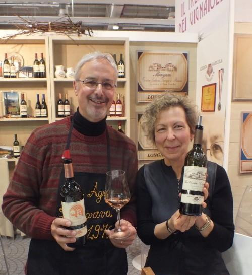 Marco e Rosanna Manica