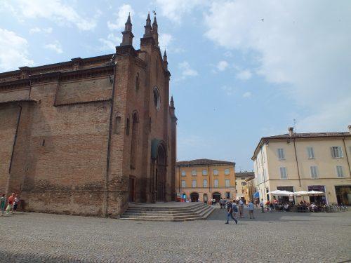 chiesa Fiorenzuola