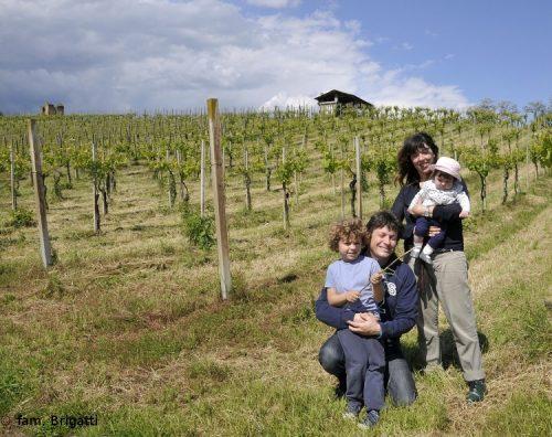 famiglia Brigatti