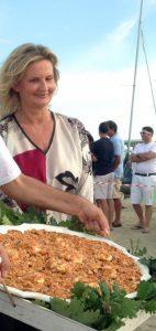 Maria Antonella Rontani Lippi, acquacotta
