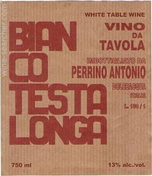 Testalonga Bianco_logo