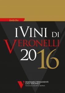 Cover Guida Oro I Vini di Veronelli 2016