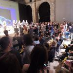 Standing ovation per Alfonso Iaccarino