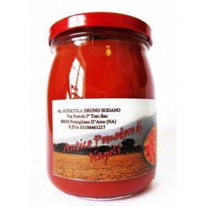 Pomodori Bruno-Sodano