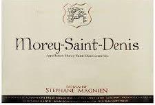 Magnien_Morey St Denis_eti