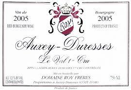 Auxey-Duresses_Le Val eti