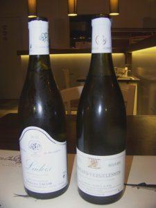 Finage Borgogna_Ladoix e Pernand