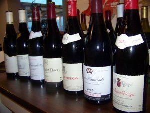 Finage Burgogne_bott Cote de Nuits