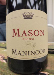 Mason Manincor