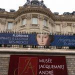 Mostra sui ritratti fiorentini al museo Jacquemart-André