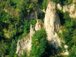 Rocche di Monteu