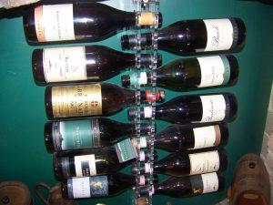 Elvio Cogno_ le bottiglie