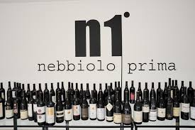 Nebbiolo Prima_bottiglie
