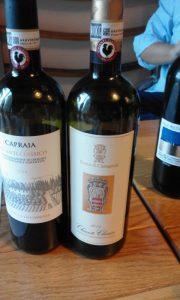 Rocca e Capraia CC