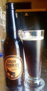 slow donkey