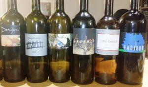 bottiglie protagonisti