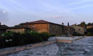 Castell'in villa scorcio