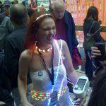 La dea Arduino: Tenaya