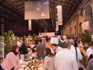 Food&Wine in progress_una immagine dell'edizione 2015