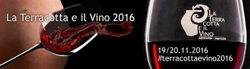 Foto La terracotta e il Vino 2016