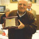 Adamo Pallecchi, storico cantiniere dal 1961