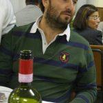 Damiano Contucci, l'uomo della campagna