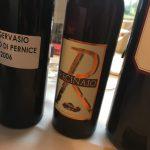 Le anteprime di Terre di Toscana: il Vinsanto Occhio di Pernice di Sangervasio