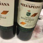 Le anteprime di Terre di Toscana: La Riserva Bucerchiale 2013 di Salvapiana